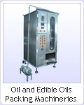 manufacturers of oil or edible packing machineries hyderabad, secunderabad, ap, india